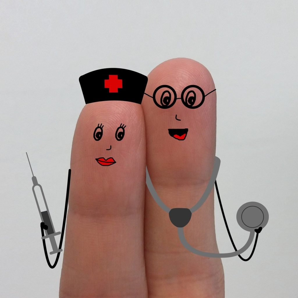 health-doctor&nurse